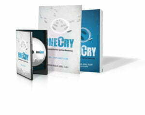 OneCry Small Group Kit w/ Book